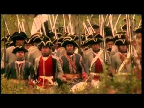 L'histoire du Canada 11 - La bataille des plaines d'Abraham - YouTube