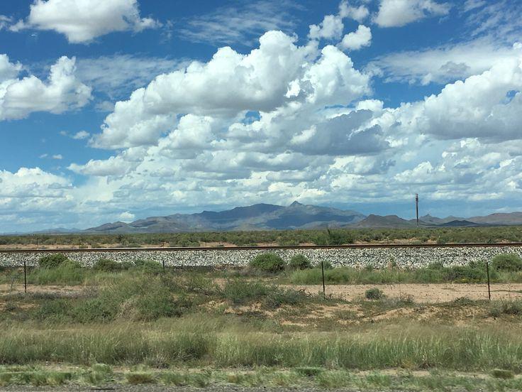 Road Trip: Texas to California - http://bit.ly/2eDh36a