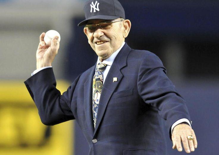 Fallece Yogi Berra, la leyenda del béisbol que inspiró el nacimiento del Oso Yogi. Noticias de Otros deportes