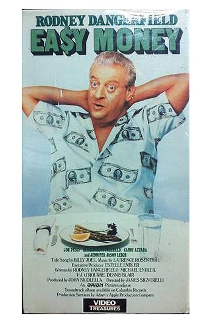 Easy Money Rodney Dangerfield, Joe Pesci