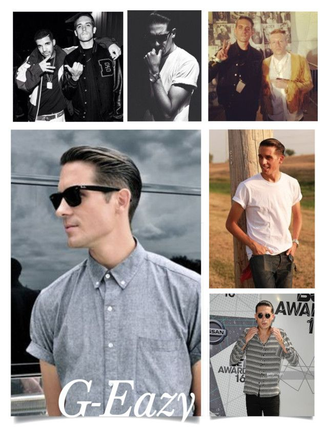 """""""Day 4: G-Eazy"""" by kaileewhaley13 ❤ liked on Polyvore featuring country"""