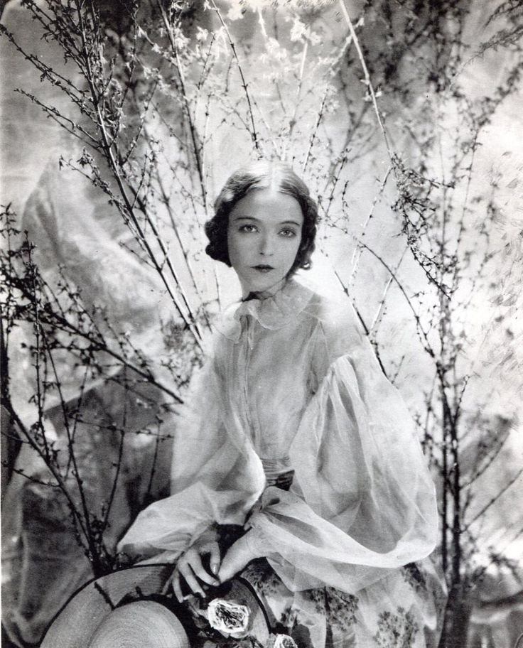Lillian Gish ~ Cecil Beaton