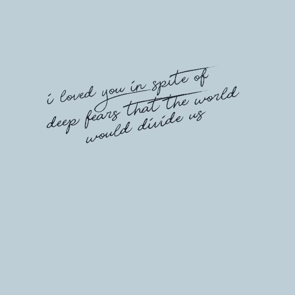 Taylor Swift // Dancing With Our Hands Tied #babysonglyrics