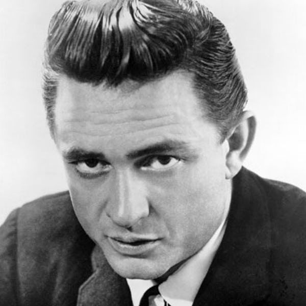 Young Johnny Cash Wearing Suit... is listed (or ranked) 11 on the list 25 Pictures of Young Johnny Cash