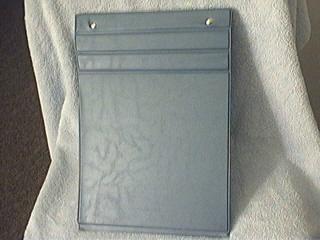 Vintage Blue Nifty Magnetic SpaceSaver School Notebook - sold on eBay for $10260 S, Vintage Blue, Nifty Magnets, Spacesaving Schools, Mine, Blue Nifty, Magnets Notebooks, Schools Notebooks, Nifty Notebooks