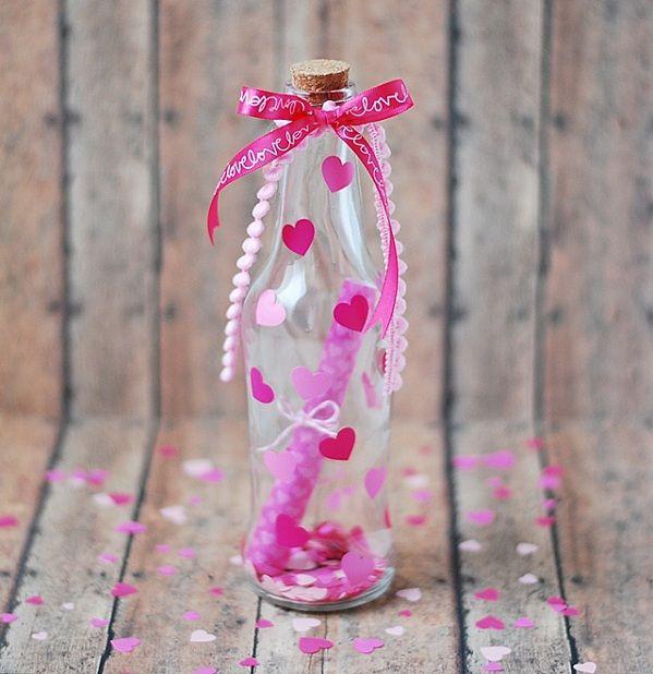 20 cadeaux de St-Valentin à faire soi même