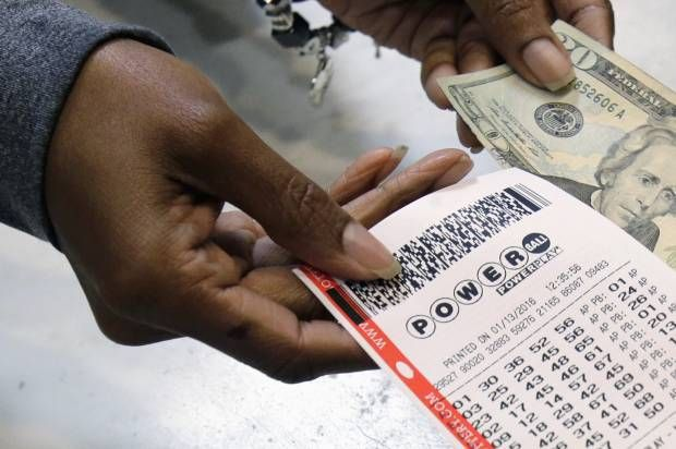 Are Powerball drawings and Quick Pick numbers really random?