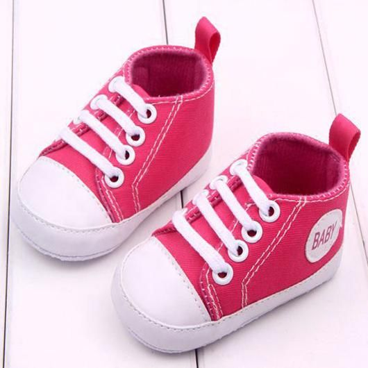 Punctual #babygirldressshoes#dress Shoes Butterfly Knot Baby Prewalker Shoes Girl Sneakers For Baby Girl Soft Sole Newborn Footwears Mother & Kids