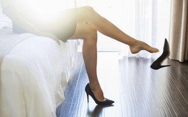 11 правил сильной инезависимой женщины