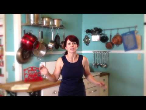 KITCHEN EDITION! 10 Decluttering Tips from the Life-Changing Magic of Tidying Up - YouTube