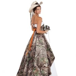 17 Best Images About Hunting Camo Wedding On Pinterest