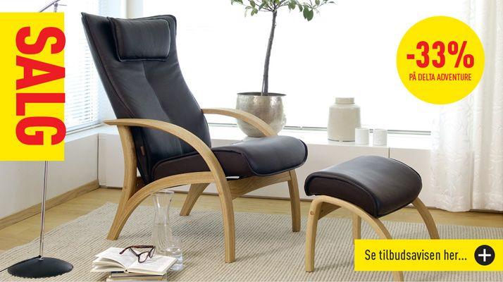 Interiør og møbler til ditt hjem | Interiør - Bohus