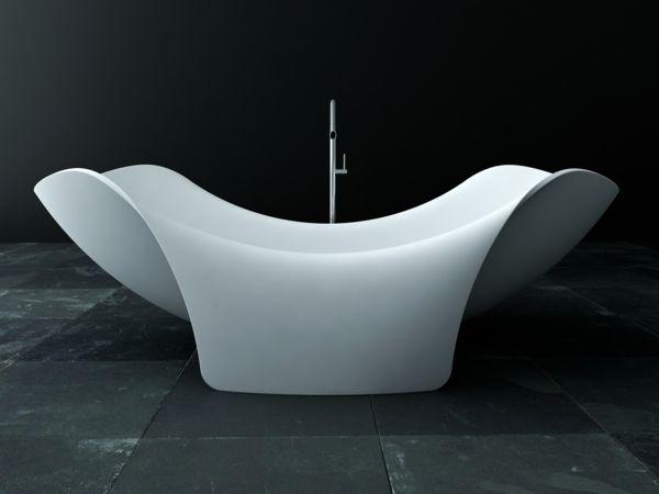 Designer badewanne luxus badewanne moderne badewannen for Moderne badewannen design