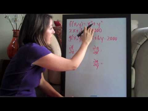 limit of the multivariable function (KristaKingMath) - YouTube