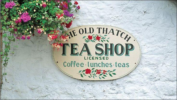 489 Best Images About Tea Rooms On Pinterest High Tea