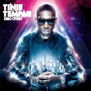 Tinie Tempah.  Love the lyrics :)