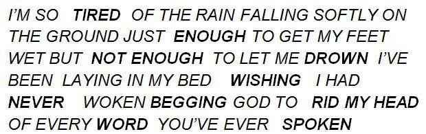 front porch step lyrics | Tumblr