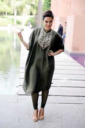 Neha Dhupia 5_Week In Celebrity Style April 23_Hauterfly