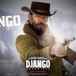 Django Unchained : extraits du film Django Unchained @ Galerie Chappe