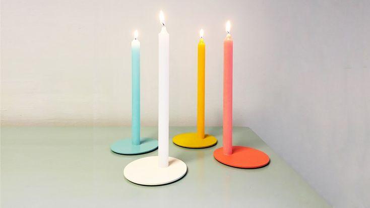 BOND kaarsen