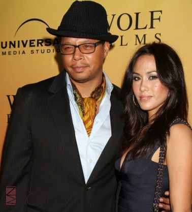 Terrence Howard Accuses Ex-Wife Of Threatening His Life