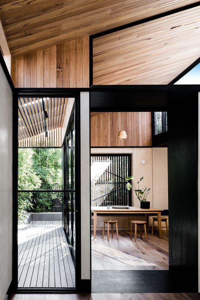 // FIGR Architecture & Design