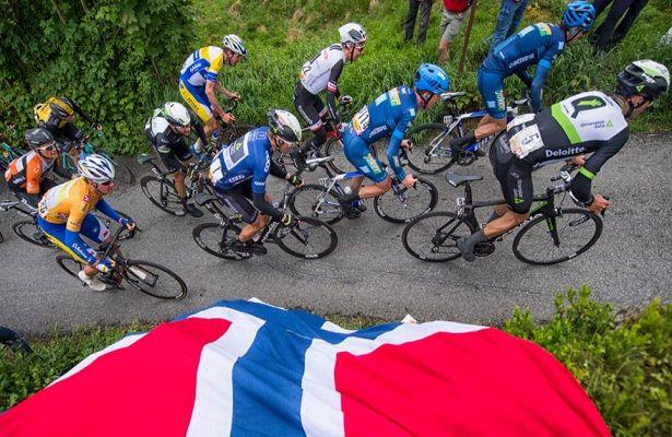 #Ciclistas infectados en Noruega por excrementos de oveja - Diario de Querétaro (Comunicado de prensa): Diario de Querétaro (Comunicado de…
