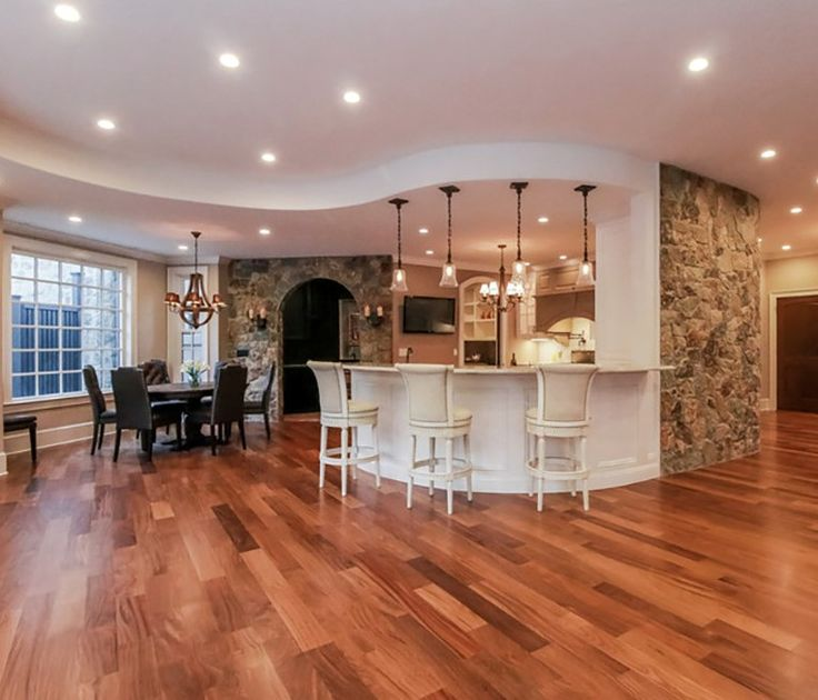 """Hardwood - Andes Collection - Natural / Cumaru / Premiere / 5"""""""