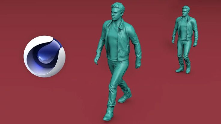 Rig & Animate a Character in 2 Minutes - CINEMA 4D on Vimeo
