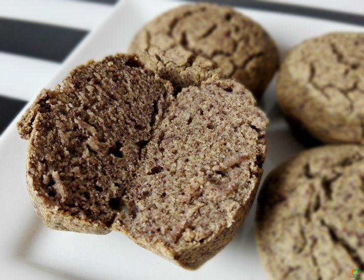 Bezkepkove slané muffiny