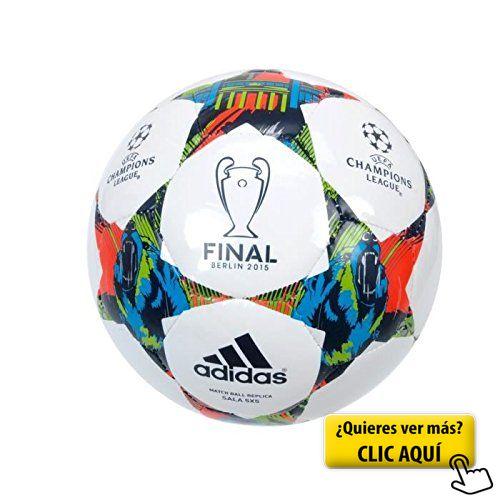 adidas FINALEBERSALA5X - Balón De Fútbol Sala... #balon #futbol