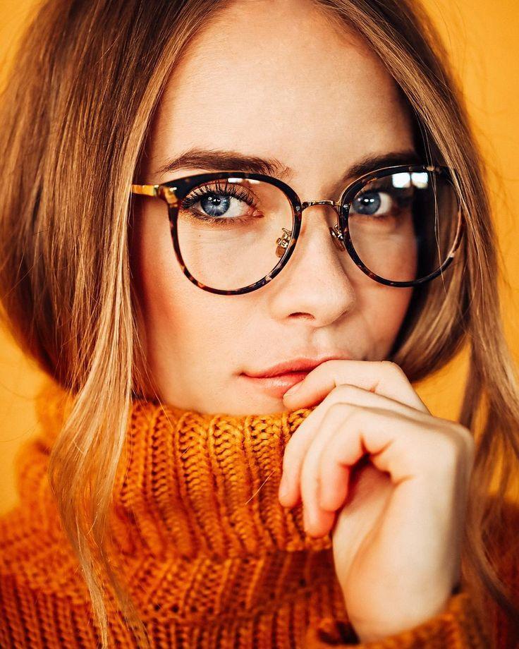 Maaike Glasses in Black for Women and Men – …