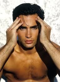 VICTOR  WEBSTER (Canadian Actor and Model) tv shows Mutant X, Sex and The City......He's gorgeous!