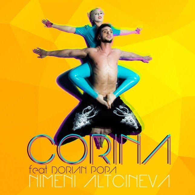 Corina feat. Dorian Popa - Nimeni altcineva (Videoclip)  http://www.romusicnews.com/corina-feat-dorian-popa-nimeni-altcineva-videoclip/