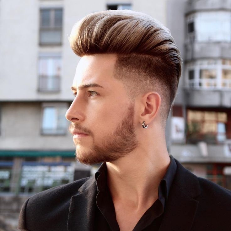 Men39s Hairstyle Men Short Hairstyles And Bryce Harper Haircut