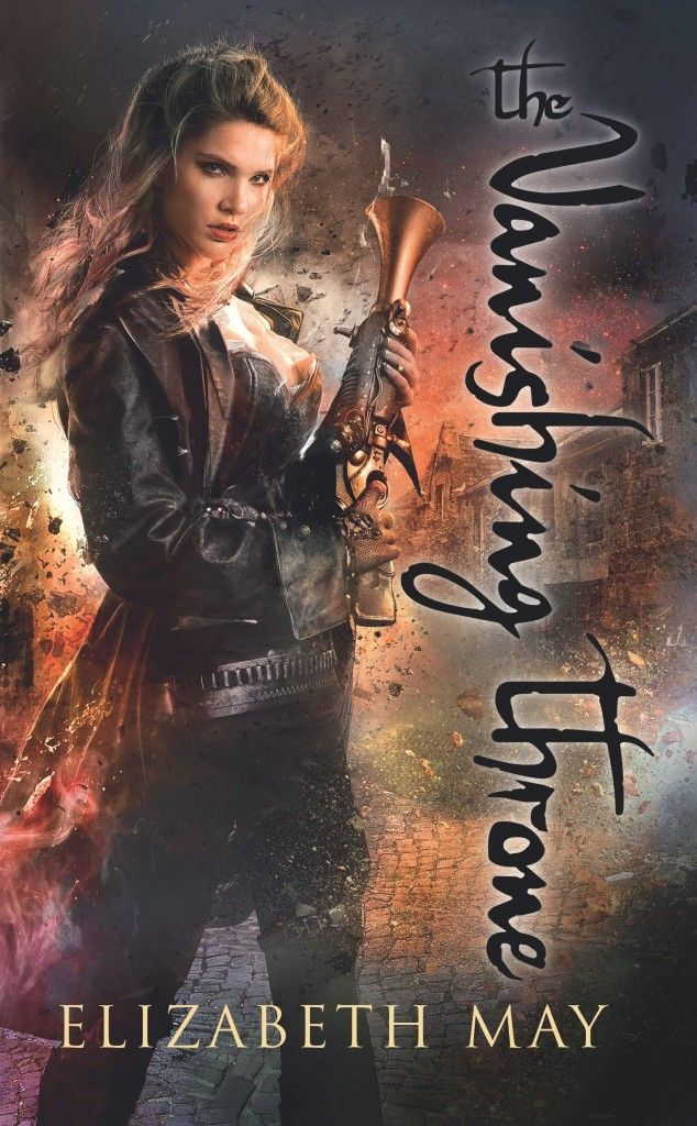 The Vanishing Throne (The Falconer #2) ISBN-13:978-0575130463 Release: September 17, 2015 My name is Lady Aileana Kameron. First the fae murdered my mother. Then they destroyed my world. Now I'm f...