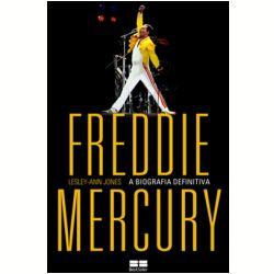 Já quero! | Freddie Mercury A Biografia Definitiva