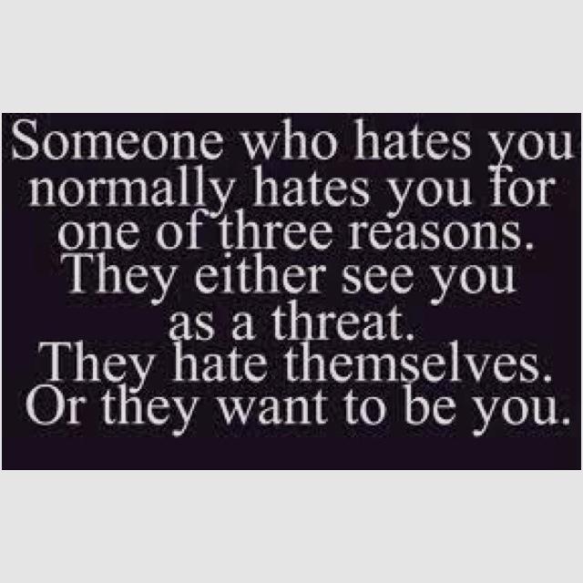 Very well said!!