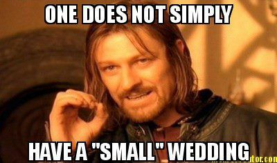 I think my fiancée told me this once