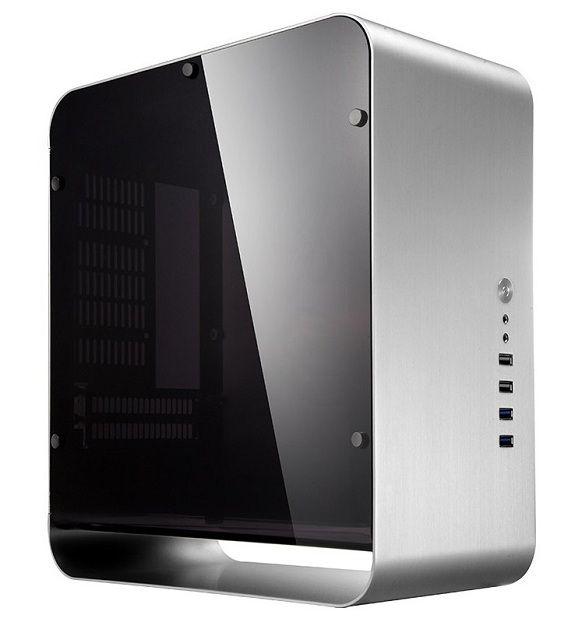 Cooltek UMX1 Plus - nowa obudowa mini-ITX :: PCLab.pl