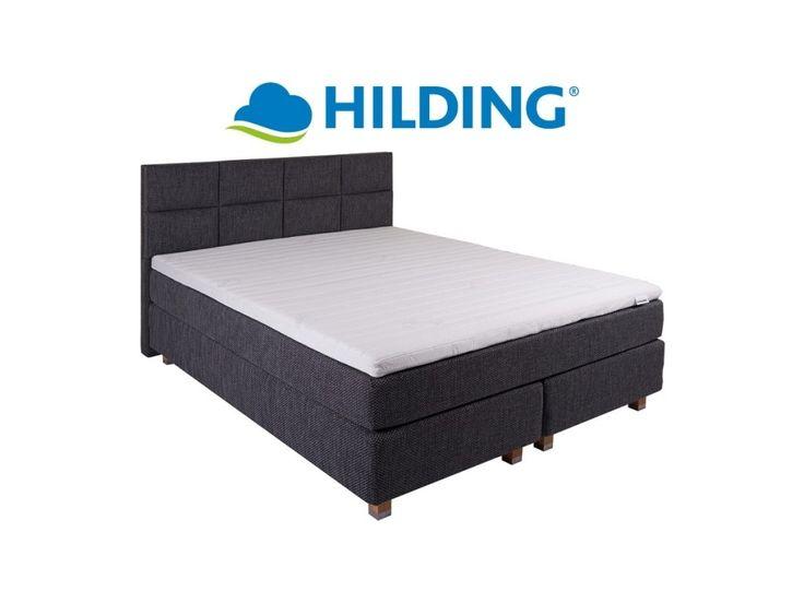 łóżko kontynentalne I łóżko http://abcsypialni.pl/blog/lozko-kontynentalne-hilding-family/