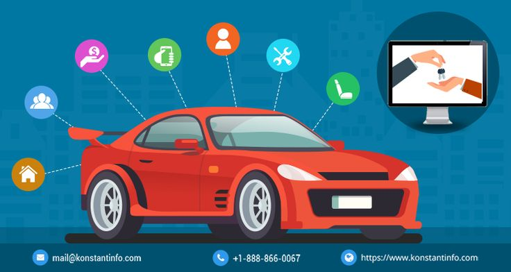 Thesedays, car rental services are extremely convenient and easy-to-use. So, being a startup if  you're looking to expand your car rental services, then just go through this article and checkout the top reasons why developing a car rental app will be a big success. For more details-http://bit.ly/2ibd0Te