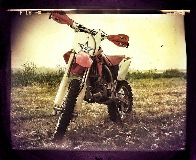 Damm nice bike