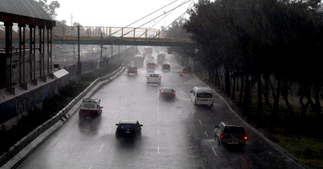 Oaxaca Digital | Se esperan lluvias torrenciales en próximos días