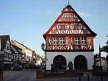 Groß-Gerau, Germany