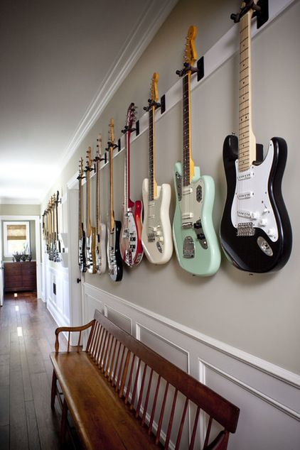 11 best images about bass guitar displays on pinterest for Display bedroom ideas
