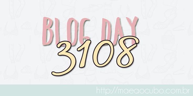 #blogday