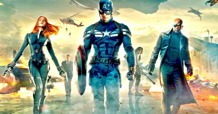 Captain America: Winter Soldier Changes the Game: Journey to Infinity War Part 9 -- The Russo Bros. turn their first Marvel movie into something truly special with Captain America: Winter Soldier. -- http://movieweb.com/captain-america-winter-soldier-infinity-war-marvel-cinematic-universe-retrospective/
