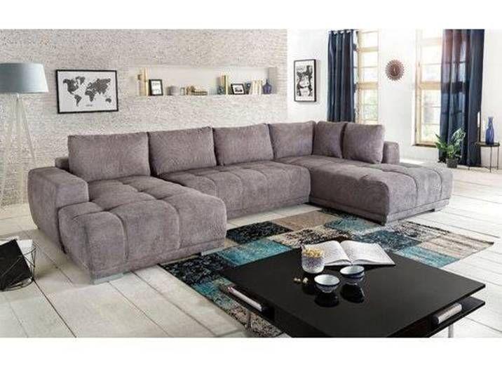 Wohnlandschaft Rick Mit Bettfunktion Sofa Furniture Home Decor