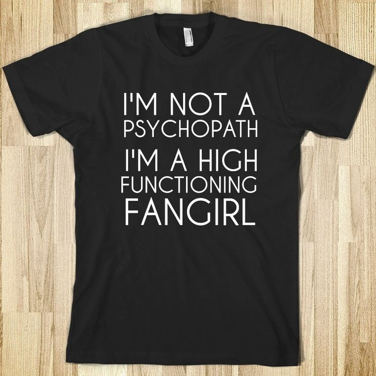 Or Sherlock related wearables of any sort, really.